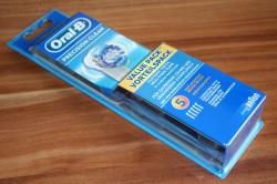 Braun Oral-B Precision Clean Aufsteckbürsten