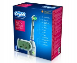 Oral-B Triumph 5000 Paket