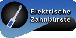 elektrische Zahnbürste - Das Logo