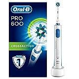 Oral-B Pro600 Elektrische Zahnbürste