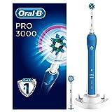 Oral-B Pro 3000 CrossAction Elektrische Zahnbürste