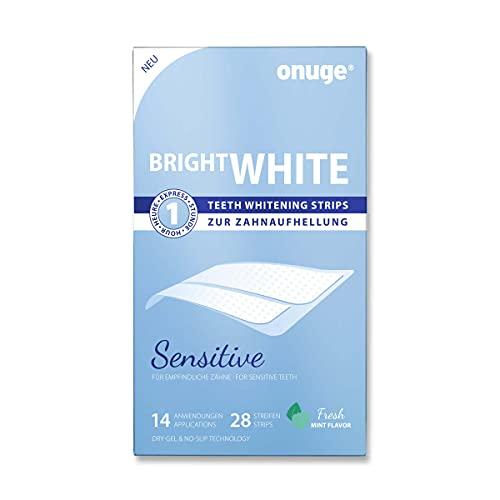 Onuge Bright White Teeth Whitening...