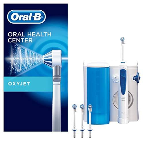 Oral-B Oxyjet Munddusche für...