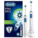 Oral-B PRO 690 CrossAction