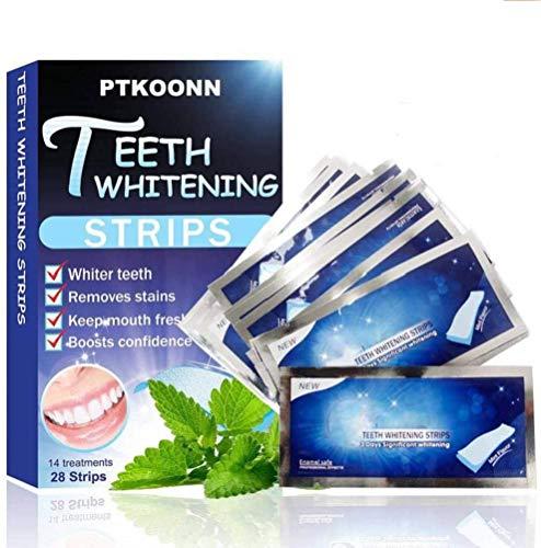 Teeth whitening strips,Zahnweiß...