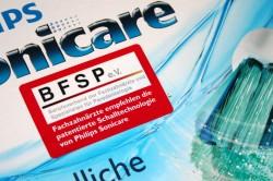 BFSP empfiehlt Schalltechnologie