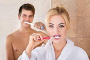 Was zeichnet eine gute Zahnbürste aus?